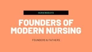 founder of nursing
