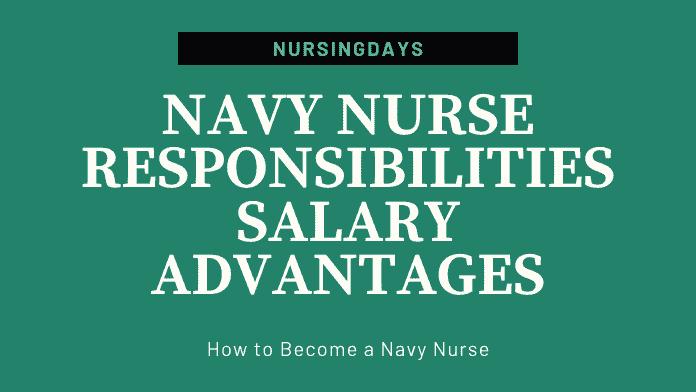navy nurse